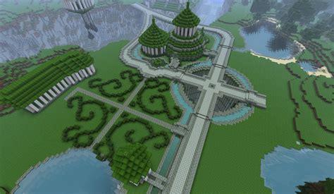 House Layout Ideas Finished Paradise Palace World Save Screenshots
