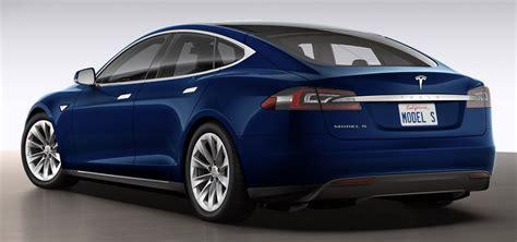 Tesla Colors Tesla Introduces New 19 Quot Slipstream Wheel