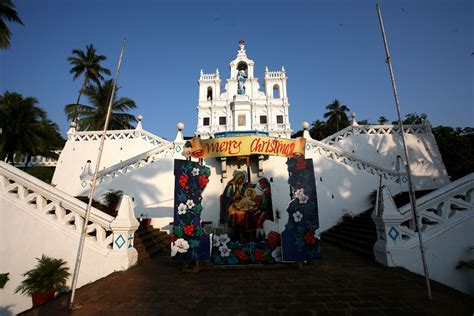 christmas in goa pin xmas