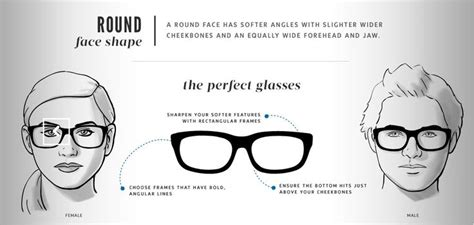 best eyeglasses frames to fit your face shape