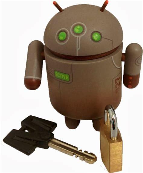 dati immagini gratis sicurezza dei dati in android