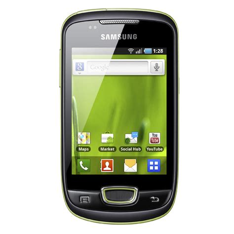 Themes For Samsung Galaxy Pop S5570   samsung galaxy pop s5570 review price specifications
