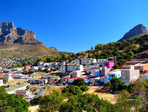 Bo Afrika bo kaap south africa colourful places spaces 171 plenty