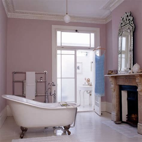 Pretty Pink Bathroom Designs | pretty pink bathroom design ideas