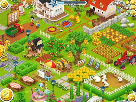 nanobit ids for design game hay day aplica 231 245 es android no google play