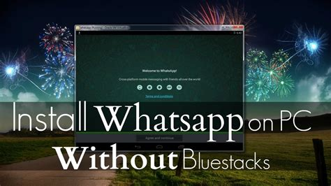bluestacks remove ads install whatsapp on pc without bluestacks or youwave youtube