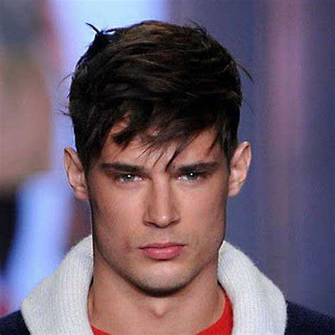 guy haircuts for long faces 15 hairstyles for men with long faces mens hairstyles 2018
