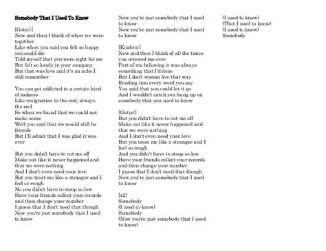 the song testo lyrics