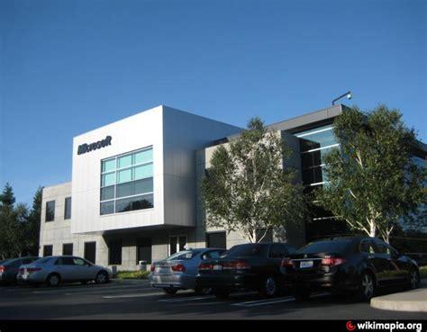 microsoft building 4 microsoft building svc4 mountain view california
