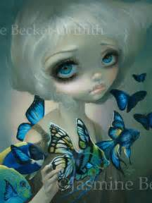 poissons volants contemporary surrealism jasmine becket griffith