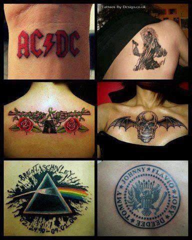 rose tattoo band songs rock band tattoos tattoos tattoos band