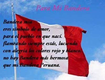 acrostico de mi bandera roja y blanca poes 237 a a la bandera corta para ni 241 os fotos de amor bonitas