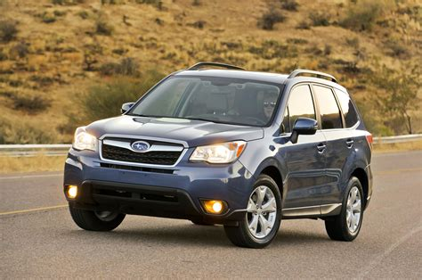 how much is a new subaru forester 2014 subaru forester 2 5i premium manual test