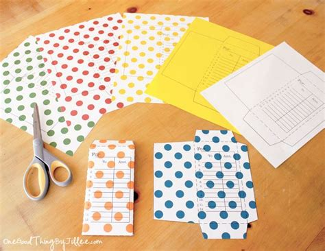 How To Make A Money Envelope Out Of Paper - best 25 envelope templates ideas on envelopes