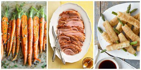 65 easter dinner recipes food ideas menu country living 70 photos clipgoo