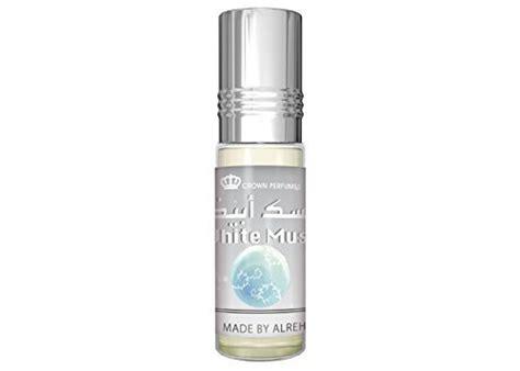 Parfum Dobha 6 Ml Best Sell white musk halal free 6 ml best selling attar
