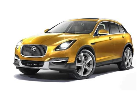 jaguar suv coming   autofluence