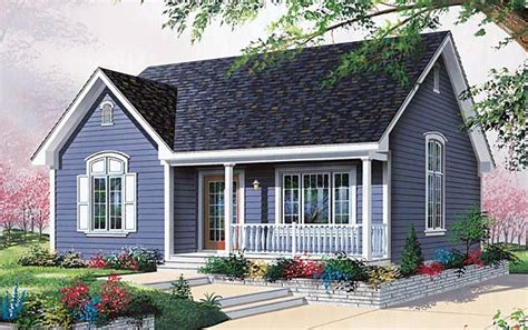 tiny house one level small one level house plans find house plans