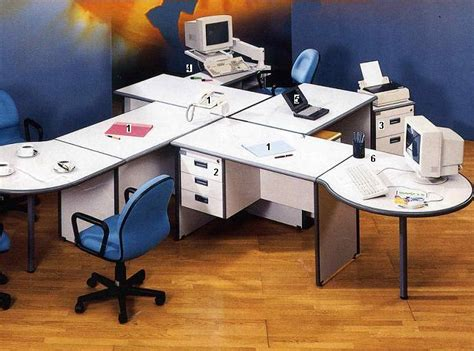 Kursi Kantor Modera modera meja kantor m class 2 kemenangan jaya furniture