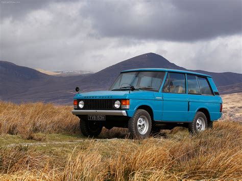 land rover vintage land rover range rover classic images
