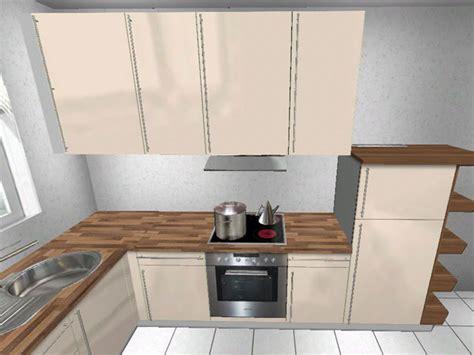 u küche wohnzimmer in rot und schwarz
