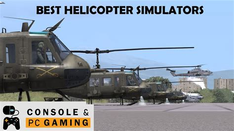 best helicopter simulator flight simulator best helicopter simulators