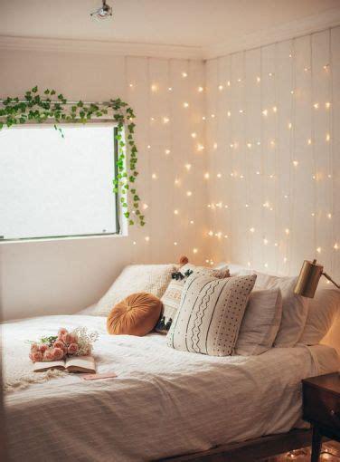 ideas  transformar tu cuarto  series de luces