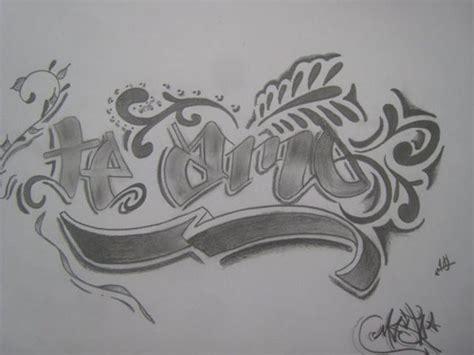 imagenes de te amo ximena en graffiti im 225 genes de graffitis con la palabra te amo im 225 genes de