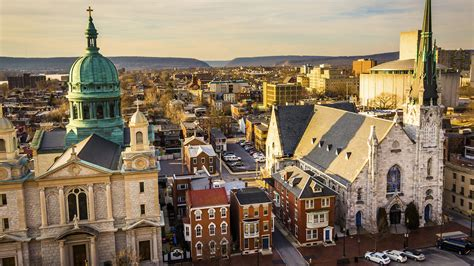 harrisburg pa number 6 of top 10 cities for firsttime home