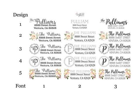 Best Of Return Address Labels 25 Best Return Address Labels Ideas On Pinterest