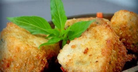 cara membuat nugget ayam sayur keju resep membuat makanan untuk anak nugget sayur resep resep