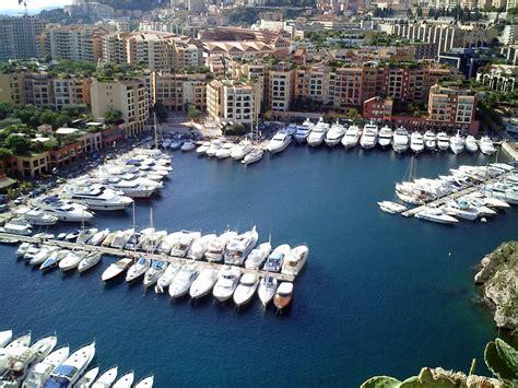 port fontvieille monaco yacht charter superyacht news
