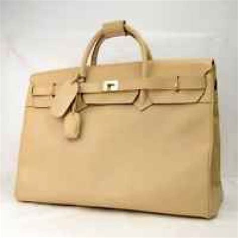 Gucci Birkin 61 gucci handbags gucci large beige leather birkin style carryall from glenda s closet on