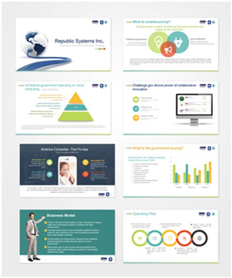 powerpoint template design tips 50 bold modern powerpoint designs for a business in united