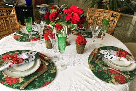 decorar mesa de natal decora 231 227 o da mesa de natal