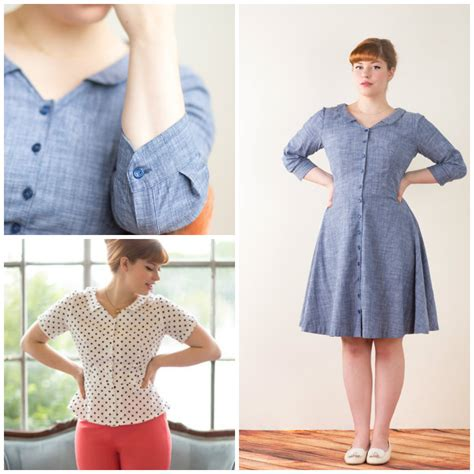 hawthorn pattern review colette patterns 1026 hawthorne
