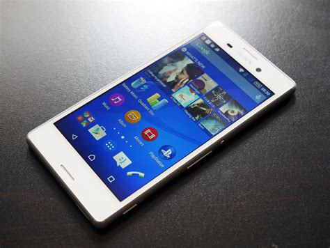 Hp Sony Xperia M4 Aqua Malaysia sony xperia m4 aqua features and specifications sony