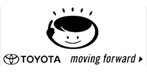 Toyota Keep Moving Forward Dumpling