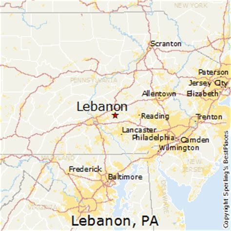 houses for sale in lebanon county pa best places to live in lebanon pennsylvania