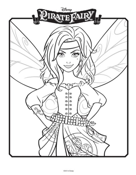 tinkerbell coloring pages celebrate tinkerbell film with