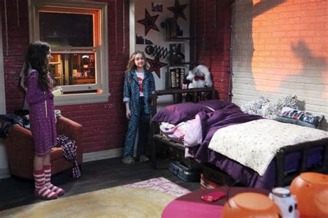 Bedroom Meets World The 99 Problems Of Hart September 2014