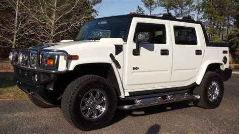 hummer jeep white white hummer h2 lifted wallpaper 1600x900 12142