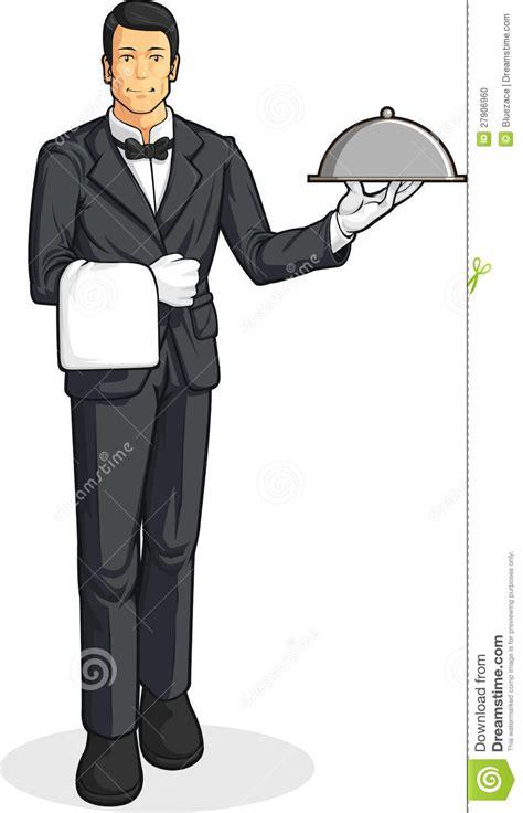 servizio cameriere cassetto servizio cameriere o maggiordomo di