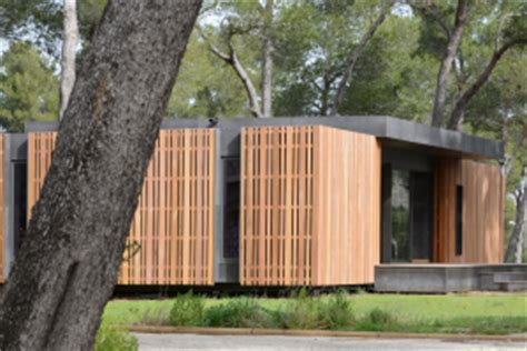 pop up house by multipod studio 9 homedsgn maison modulaire construire tendance