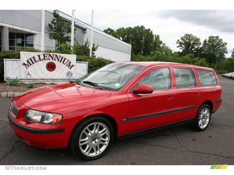 venetian red volvo    gtcarlotcom car color galleries