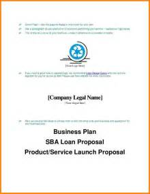 business plan cover sheet template 8 a cover sheet for a business