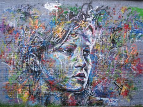 Outdoor Wall Mural Stencils best street art of 2011 ned hardy ned hardy