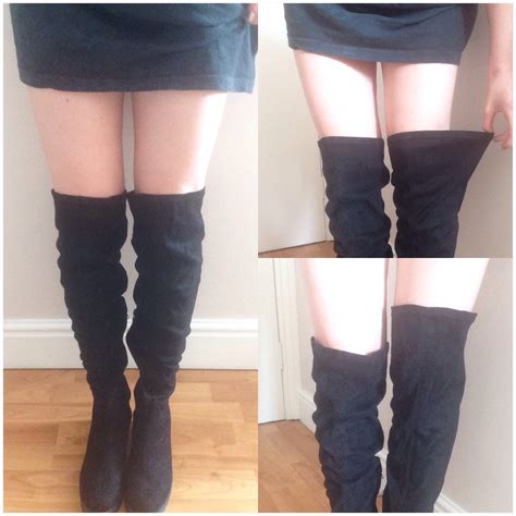 the knee boots for legs coltford boots