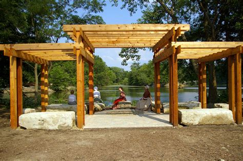 images of pergolas berea s coe lake pergola still offers brick pavers to inscribe cleveland