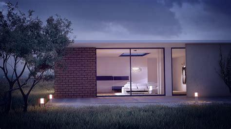 architekten bungalow bungalow architekturvisualisierung architektur bungalow